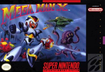 Mega Man X OST