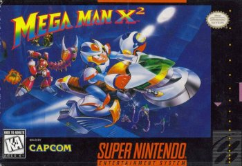 Mega Man X2 OST