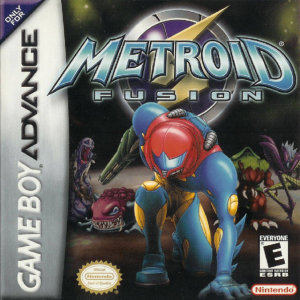 Metroid Fusion OST