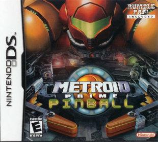 Metroid Prime Pinball OST