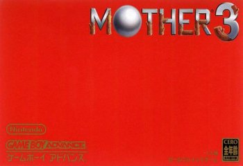 Mother 3 OST