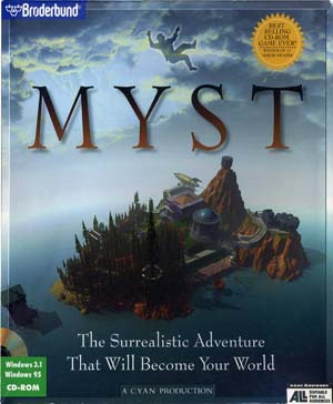 Myst OST