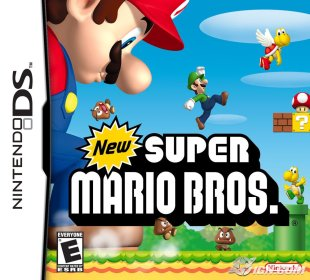 New Super Mario Bros OST