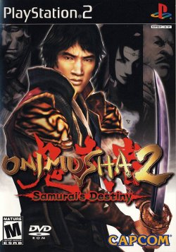 Onimusha 2: Samurai's Destiny OST