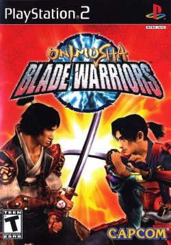 Onimusha Blade Warriors OST