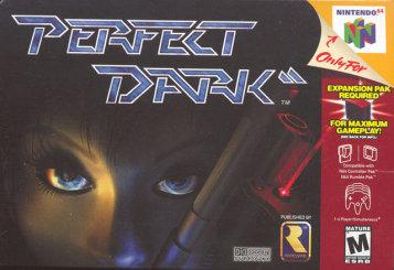Perfect Dark OST
