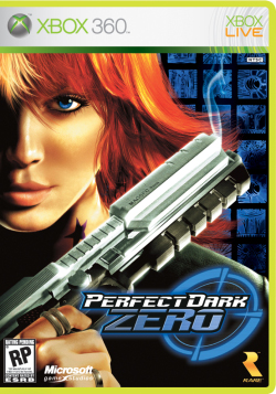 Perfect Dark Zero OST