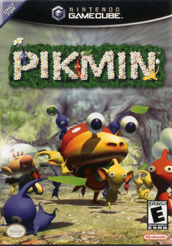 Pikmin OST