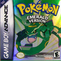 Pokemon Emerald OST