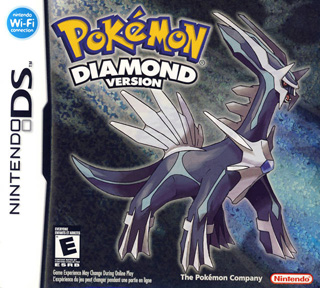 Pokemon Diamond OST