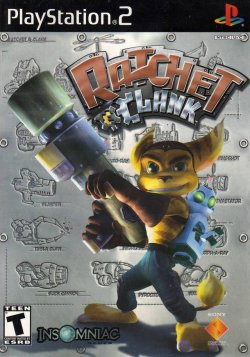 Ratchet & Clank OST