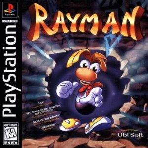 Rayman OST