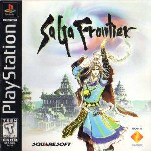 SaGa Frontier 1 + 2