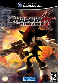 Shadow the Hedgehog OST