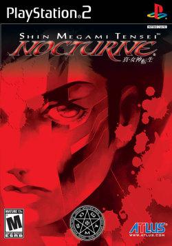 Shin Megami Tensei 3: Nocturne
