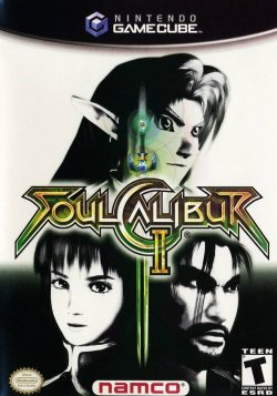 Soul Calibur 2 OST