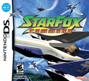 Star Fox Command OST