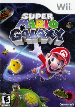 Super Mario Galaxy OST