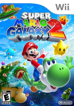 Super Mario Galaxy 2 OST