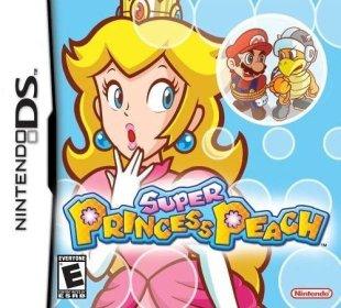 Super Princess Peach OST
