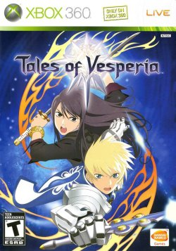 Tales of Vesperia OST