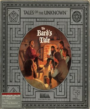 The Bard's Tale OST