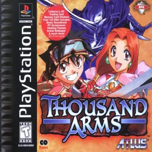 Thousand Arms