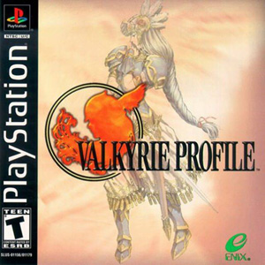 Valkyrie Profile OST