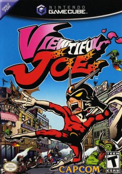 Viewtiful Joe OST