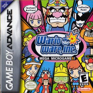 WarioWare, Inc.: Mega Microgames! OST