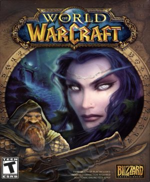 World of Warcraft OST