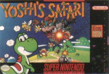 Yoshi's Safari OST